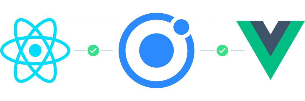 Ionic Framework 4.0 Baru Dirilis, Didukung Oleh Komponen Web